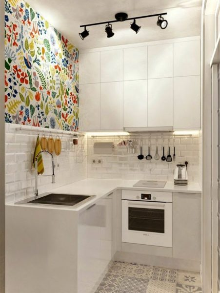 Beautiful Small Kitchen That Will Make You Fall In Love