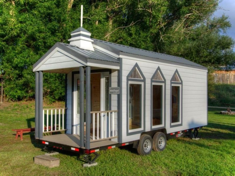 Hgtv Holy Roller Tiny Home
