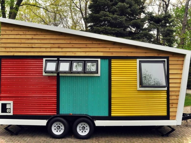 Hgtv Toybox Tiny Homes