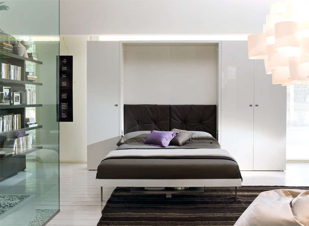 Awe Inspiring Murphy Bed Ideas That Blow Your Mind Small House Decor