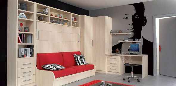 Sofa Wall bed