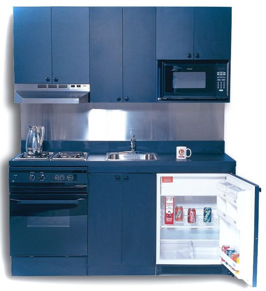 acme mini kitchenette