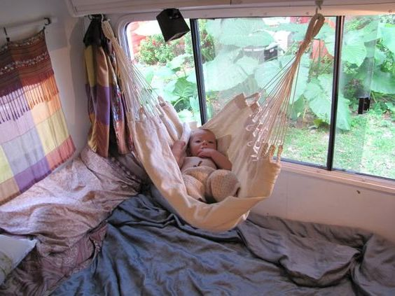 21 Cozy Hammock Quot Hang Out Quot Ideas For Your Indoor And