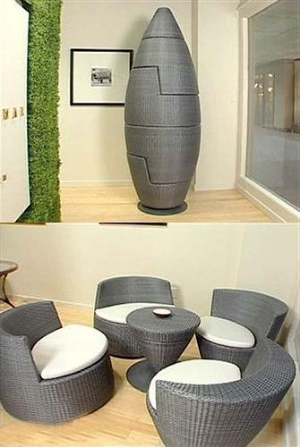 15 Practical Space Saving Table And Chair Ideas Small House Decor