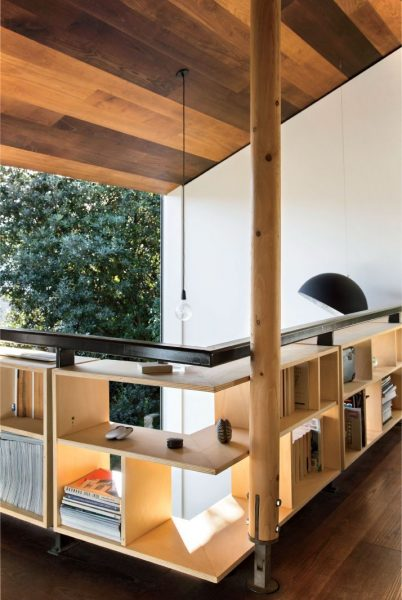 Mini Houses Inspired By Japan Style Loft View