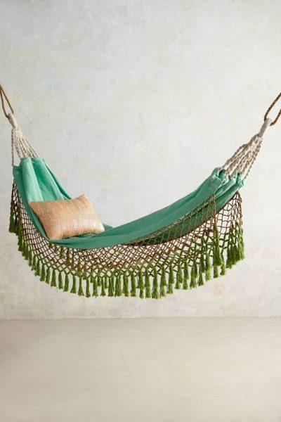 Summer Hammock Brazillian