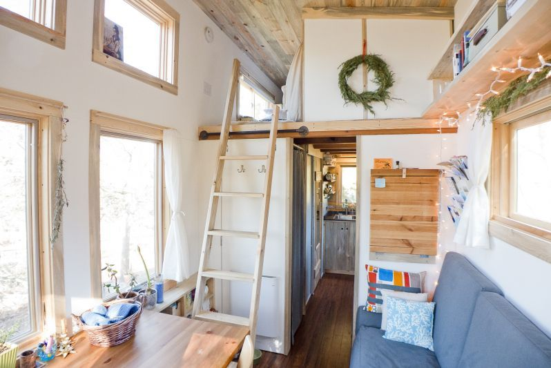 Tiny House Project Overviews