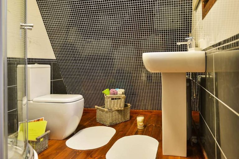 Soleta Micro Homes Bathroom