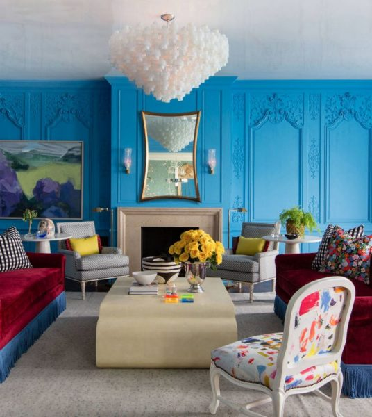 how to make your decor stand out
