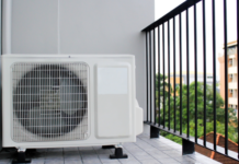 Improving Heating and Cooling Efficiency