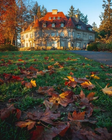 Get your house fall-ready with these easy tips