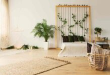How To Make Your Bedroom A Calming Space 1-min