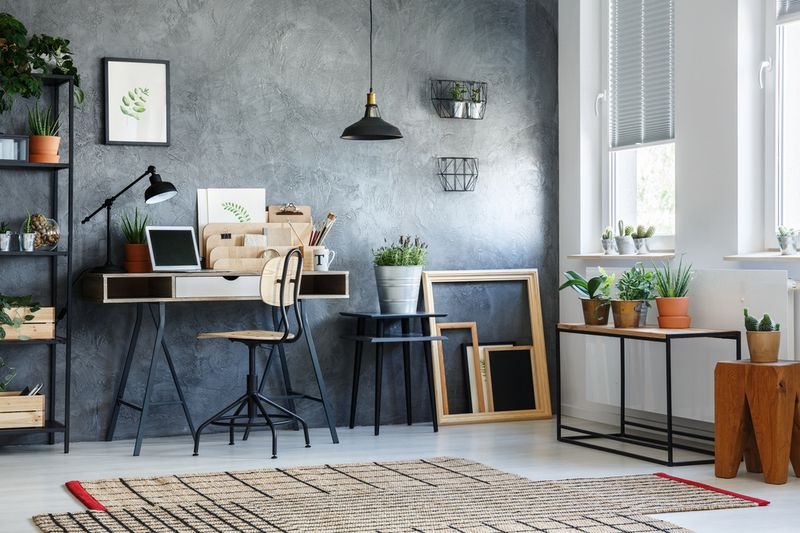 Modern Home Office Ideas To Enhance Your Office Space
