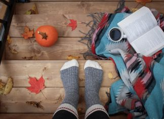 Woodworking Projects to Try This Fall
