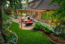 5 Steps to Design Your Backyard
