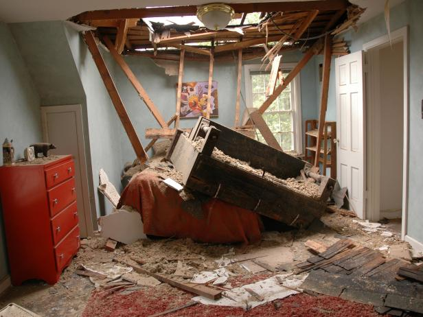 Consequences of Failing to Repair Your Roof in Time
