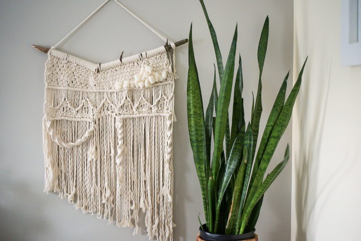 Things to Remember When You Start a Macrame Project