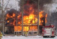 7 Steps to Follow Immediately After a Residential Fire