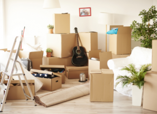 An Essential Guide to Moving Into A New Home