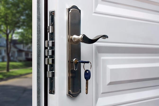 DIY Guide: The 5-Step Process to Rekeying a Typical Home Lock