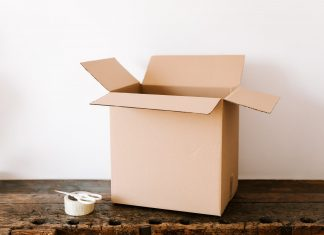 MOVING HACKS FOR A FASTER AND SMOOTHER MOVE