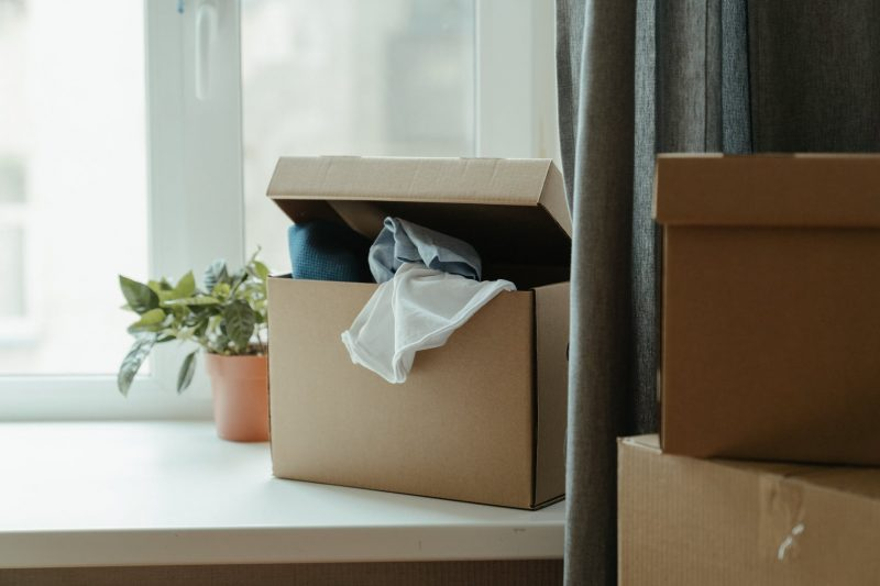 Tips To Manage Moving Out On Your Own