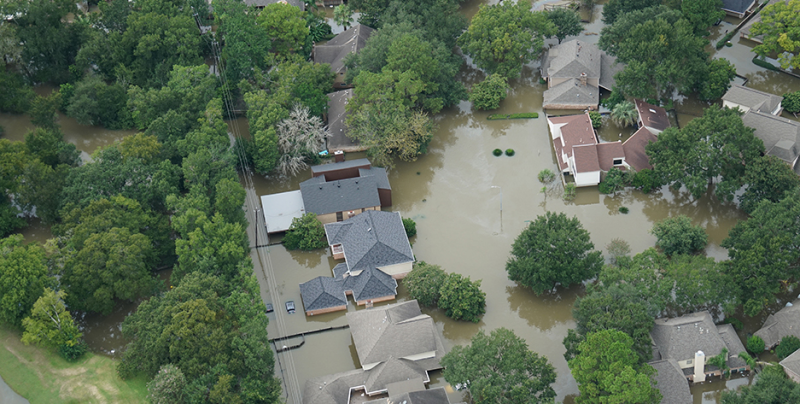 What Is the Maximum Flood Insurance Coverage in Colorado