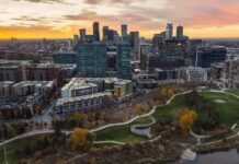 What to Look Before Renting an Apartment in Riverfront Park, Denver