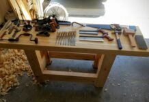 Most Common Hand Tools For Carpentry