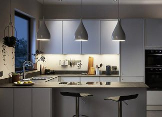 Top Reasons - Why Use LED Lighting Systems For Your Kitchen