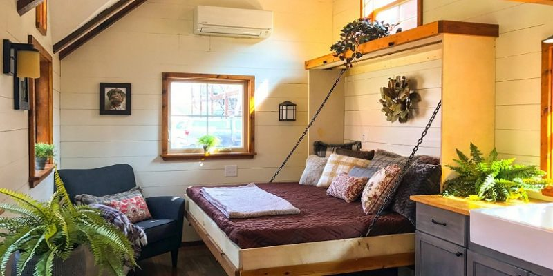 What Type of HVAC System Is Best for a Tiny House