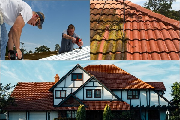 5 Steps To Finding The Right Roofing Company In Newcastle