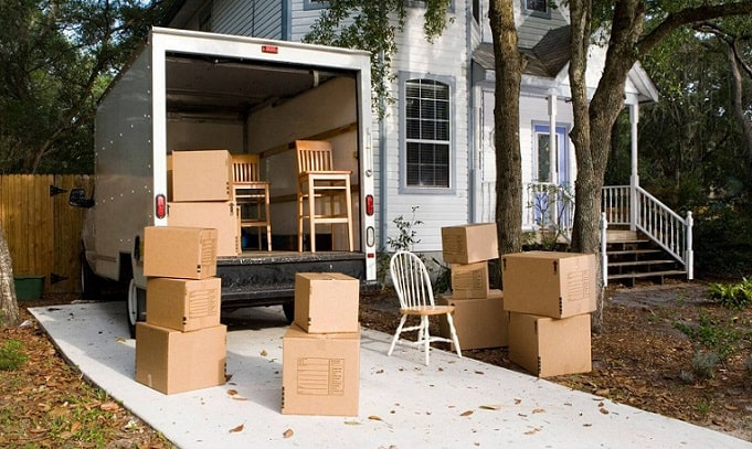 Planning Tips for The Next Home Moving Project to Texas