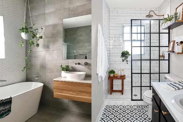 Small Bathroom Renovations – Hiring Builders and Construction Companies