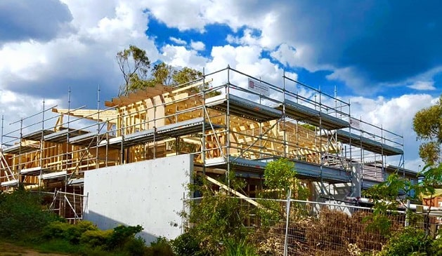 Tips For Hiring A Scaffolding Company In The South Coast