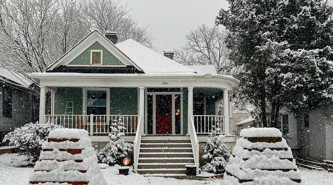 Winters Home Maintenance Tasks To Never Ignore
