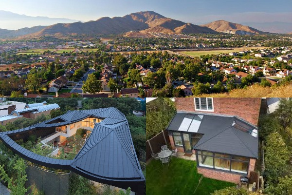 Bell Roof Company Fontana For Your Roofing Needs