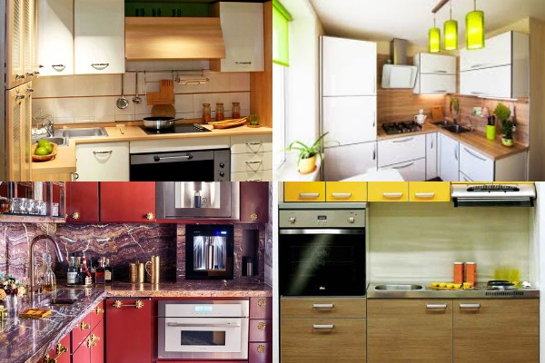 Modular Kitchens Sunshine Coast - The Best You Can Ever Get