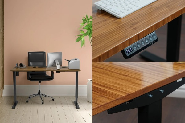 Save Your Money With The Standing Desk