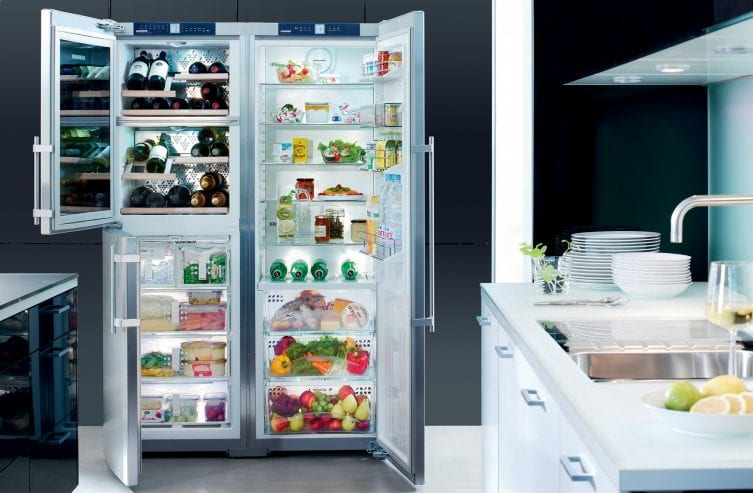 Shopping for a New Refrigerator - What to Look For