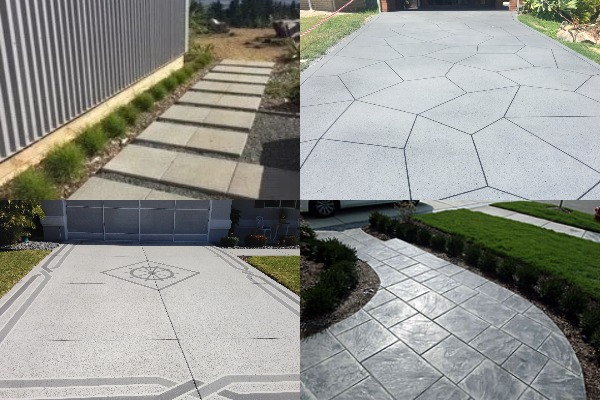 Why Is Concrete Driveway Is More Expensive Then Gravel