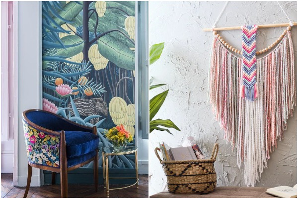 2 Easy DIY Home Decor Projects You Should Try in 2021
