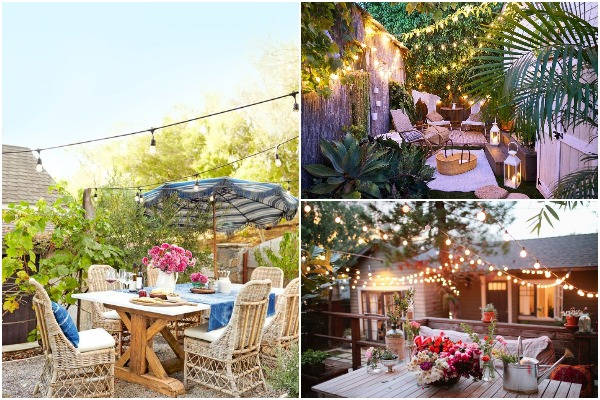 3 Ways to Make Your Outdoor Space More Inviting