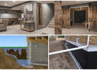 4 Warning Signs You Need Basement Waterproofing