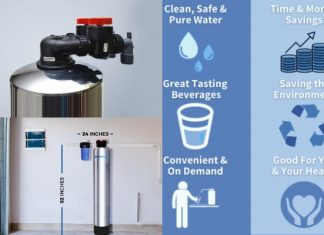 5 Key Benefits of Having a Water Softener