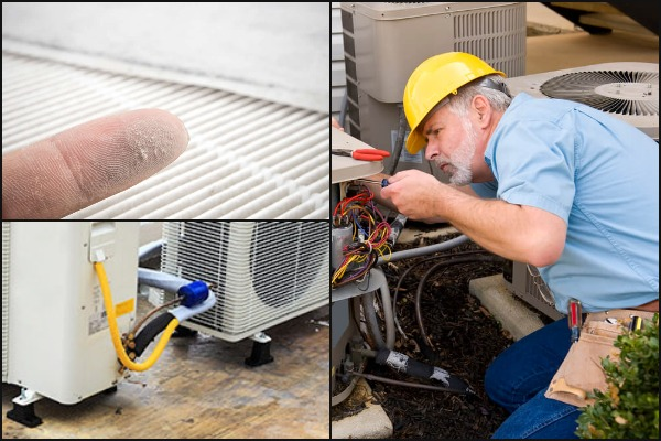 5 Signs You Are in Need of an HVAC Repair or Replacement
