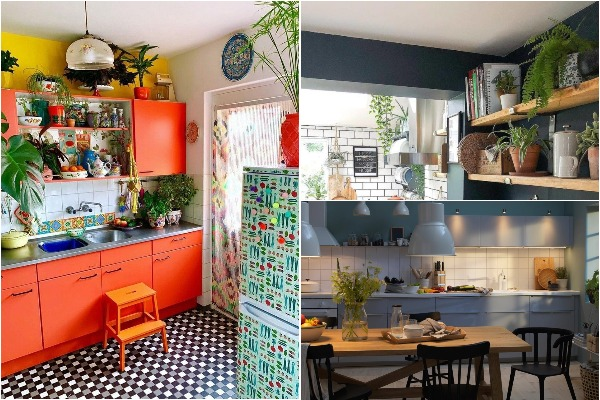 Beautify Your Kitchen With These Ideas