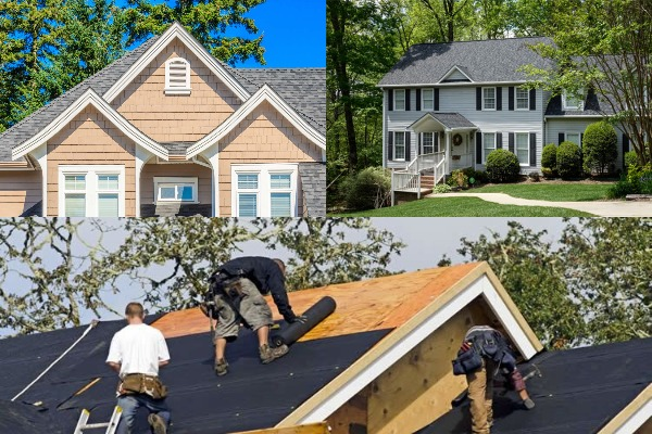 Good Residential Roofing Companies