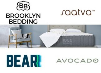 Here Are 5 Mattress Brands That You Need To Check Out