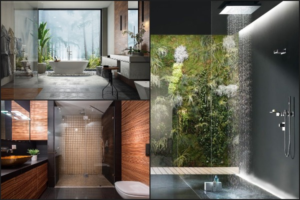 How to Plan the Perfect Shower Remodel